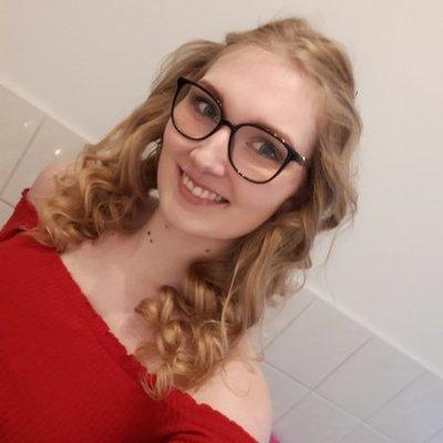 Profilbild von Carla-Maria