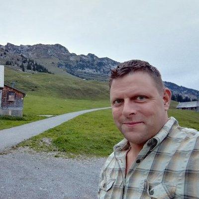 Profilbild von Paedi