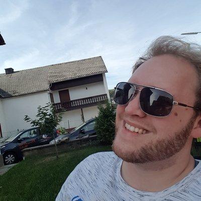 Profilbild von Paul1989