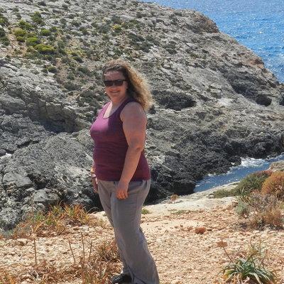 Profilbild von AnnaS