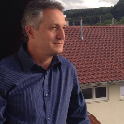 Profilbild von Stef62
