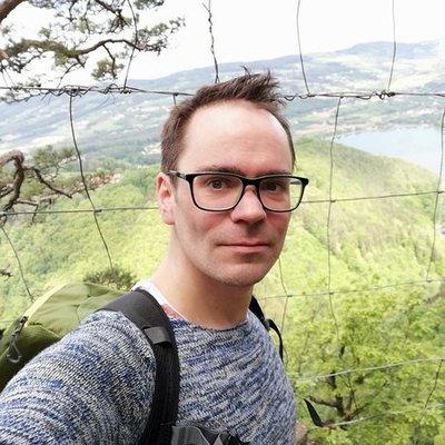 Profilbild von MacMurphy