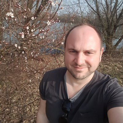 Profilbild von Oli1981