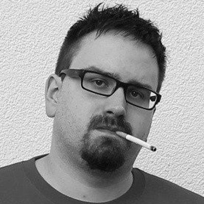 Profilbild von MarkusGeiger86
