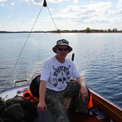 Profilbild von Paul211