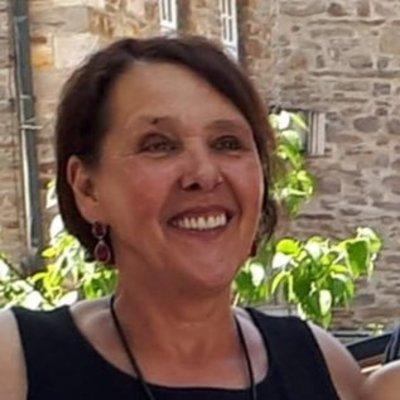 Profilbild von Sheela