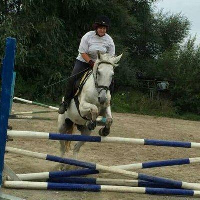 Profilbild von Pferdemami