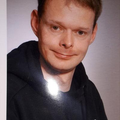 Profilbild von MarcoHayder