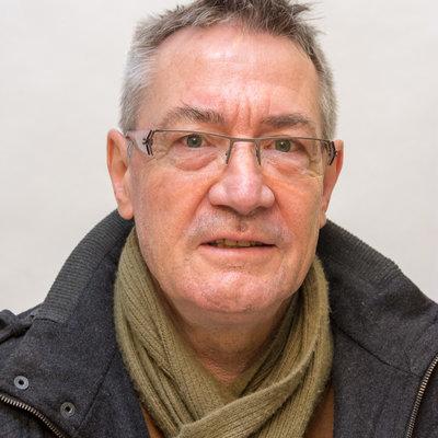 Profilbild von Barpat