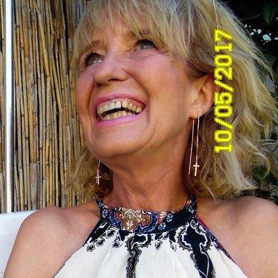 Profilbild von Suzanne