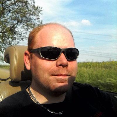 Profilbild von Petr