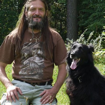 Profilbild von Fridtjov
