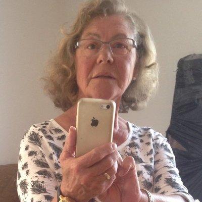 Profilbild von Angie68