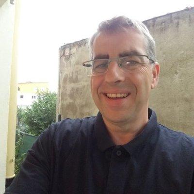 Profilbild von Frank64