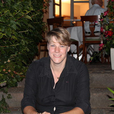 Profilbild von Katharina11
