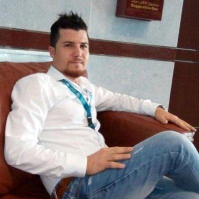 Profilbild von Hamoudi