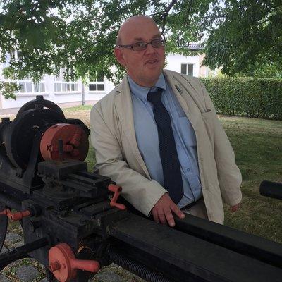 Profilbild von Freiberger