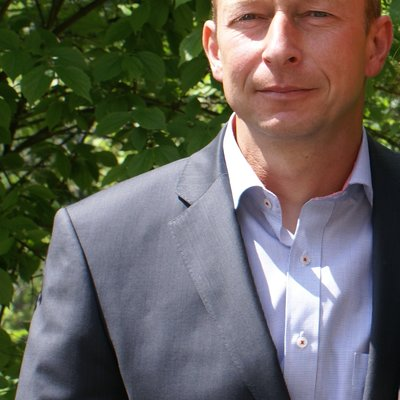Profilbild von Handwerksmann