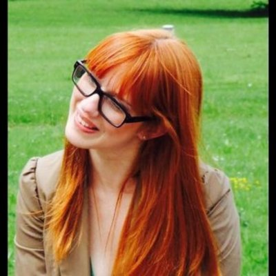 Profilbild von Carina37