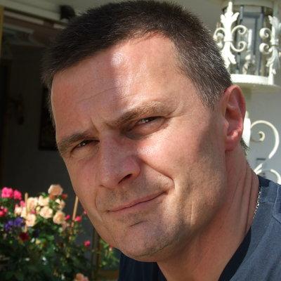 Profilbild von Berti12