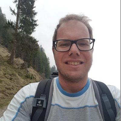 Profilbild von Chrizly