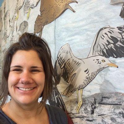 Profilbild von Sandrine1