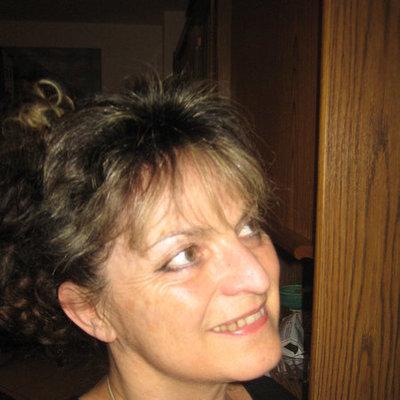 Profilbild von CRYSTALPERLE