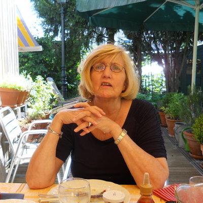 Profilbild von Bücherfan