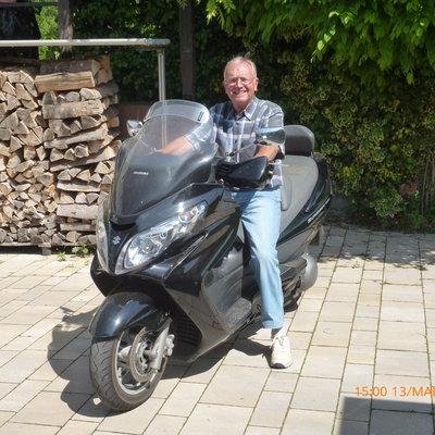 Profilbild von Reinhard09