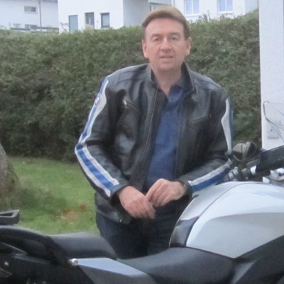 Profilbild von motorradfreund