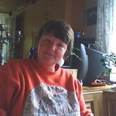 Profilbild von Truckerfrau