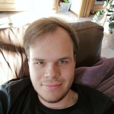 Profilbild von Stefaan