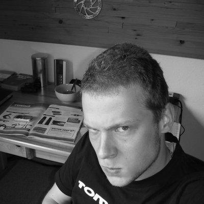 Profilbild von S84_