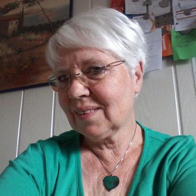 Profilbild von Mady-shl