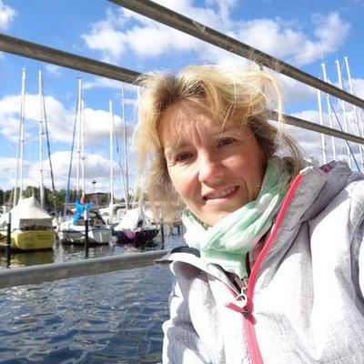 Profilbild von SyGenevieveEi