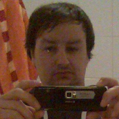 Profilbild von Hemd007