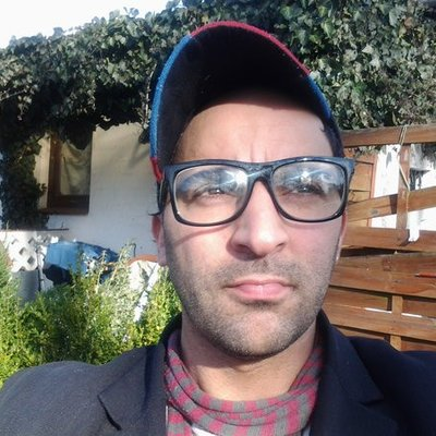Profilbild von viajero76