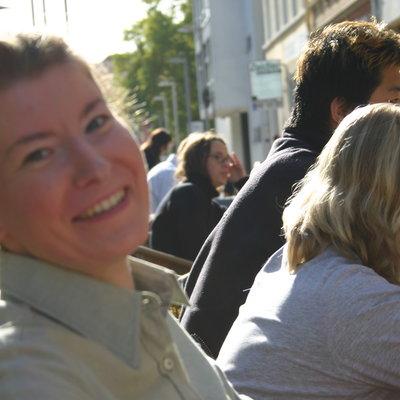 Profilbild von Michmai