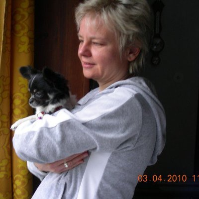 Profilbild von Jenny1968