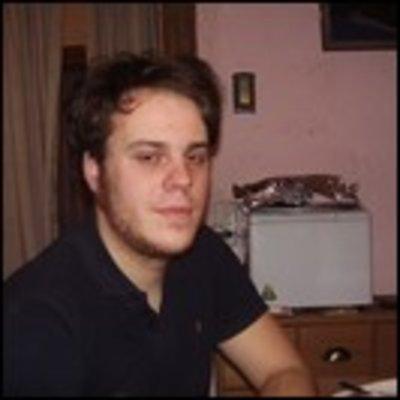 Profilbild von Matthias21