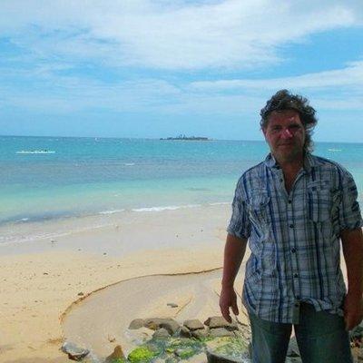 Profilbild von kiwipete