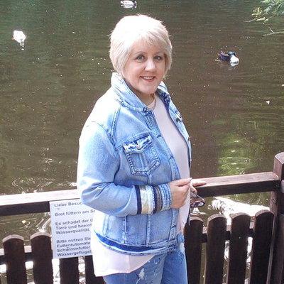 Profilbild von krebslefrau