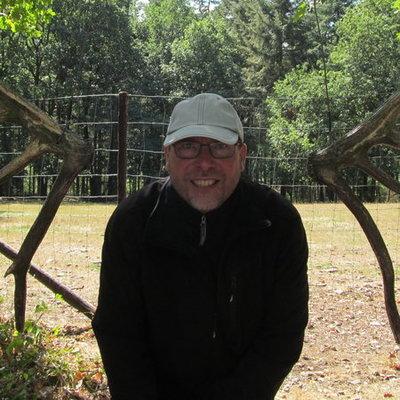 Profilbild von Vandriver