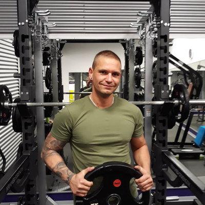 Profilbild von Andy85