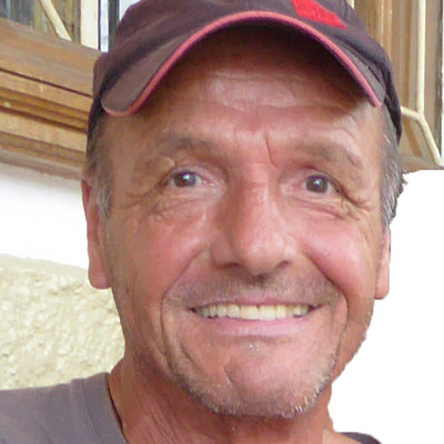 Profilbild von George62