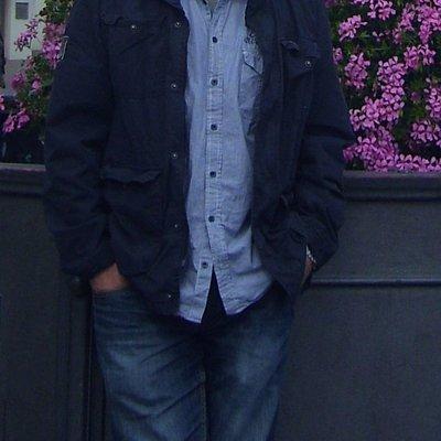 Profilbild von wandern966