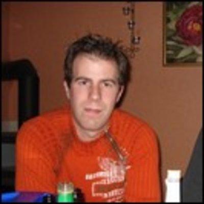 Profilbild von thombey