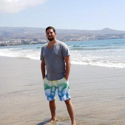 Profilbild von Robert-P
