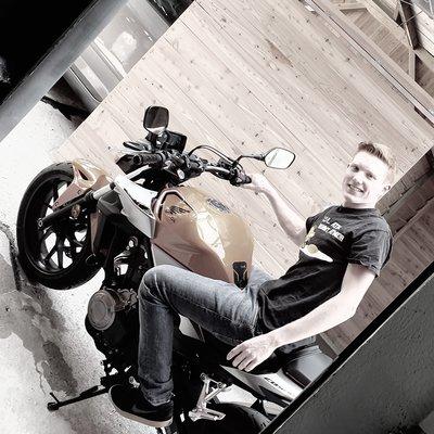 Profilbild von Daniel901