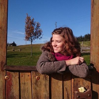 Profilbild von Angela84